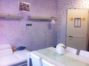 La stanza di Olga
