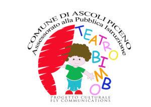 il logo del progetto Teatro Bimbo