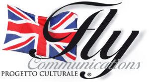 il logo del progetto FLY...to London