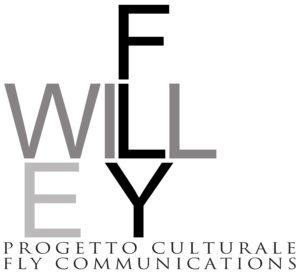il logo del progetto We WILL Fly