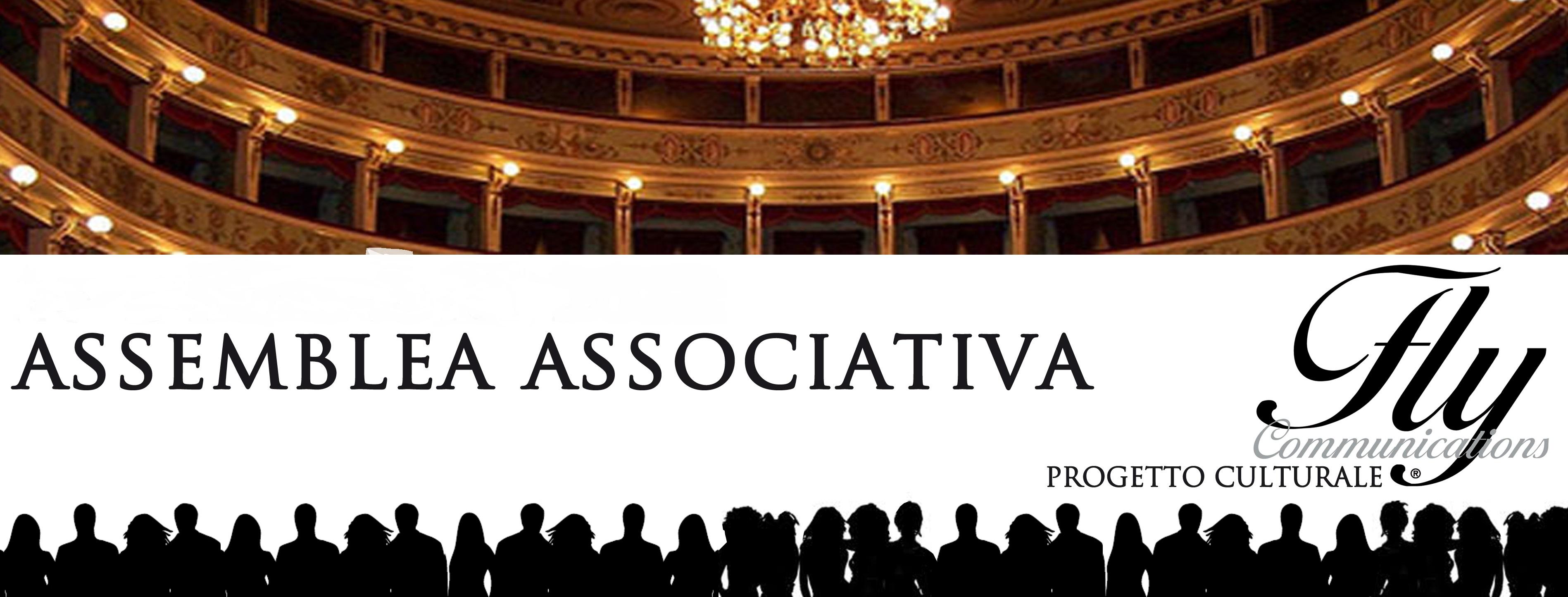Convocazione Assemblea Associativa