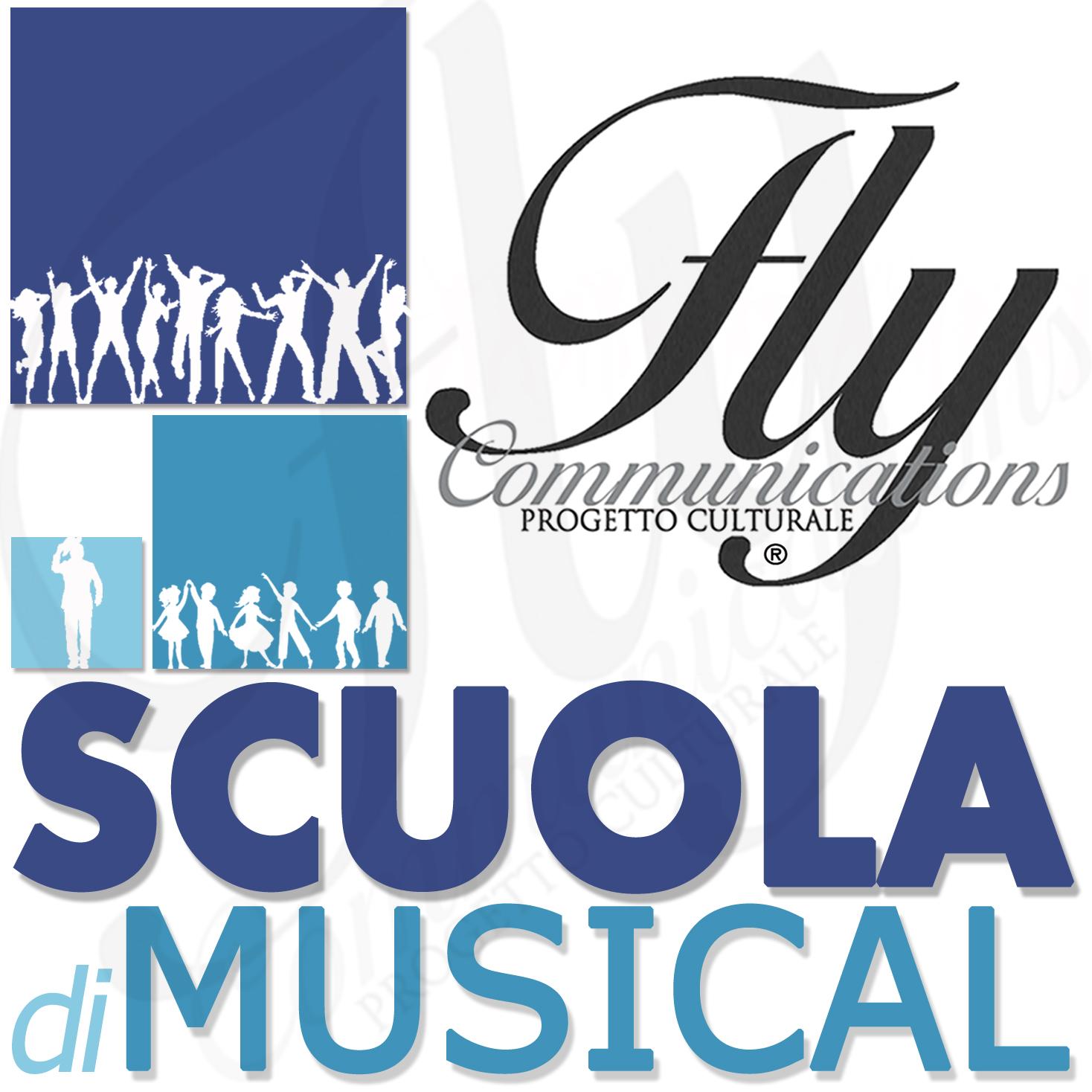Riparte la Scuola di Musical Fly Communications