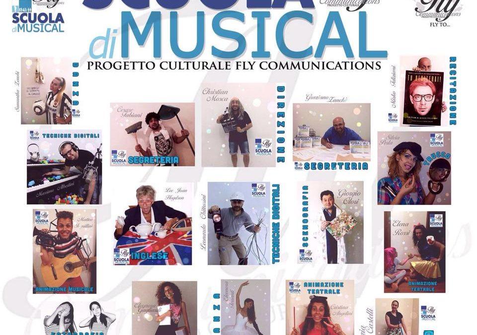 La Scuola di Musical