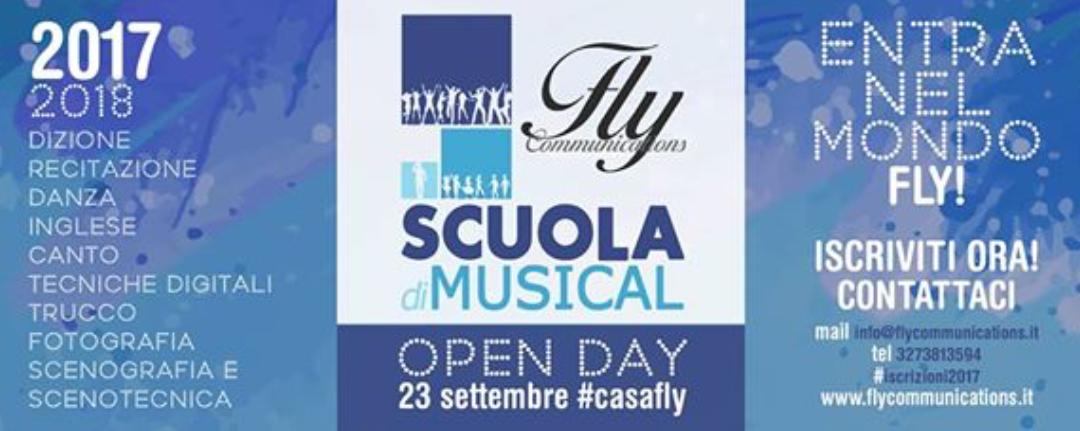 TUTTI A SCUOLA…DI MUSICAL!