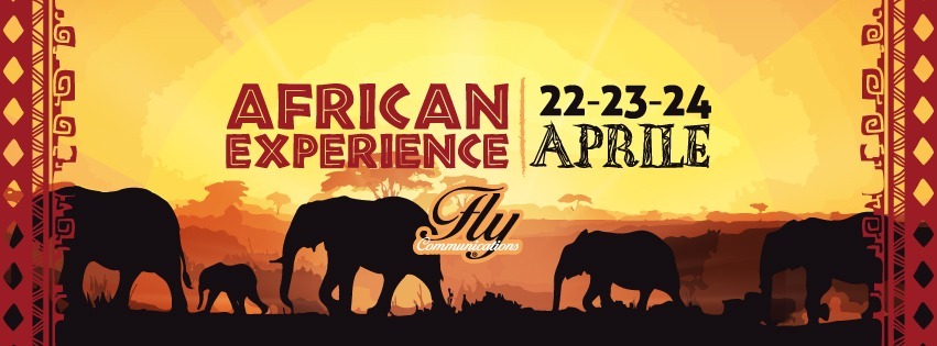 AFRICAN EXPERIENCE!