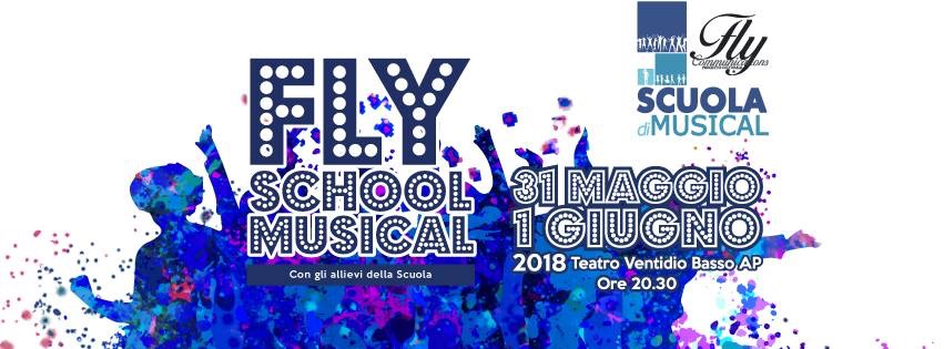FLY SCHOOL MUSICAL!